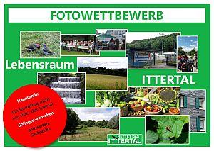 Fotowettbewerb Lebensraum Ittertal