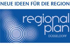 Regionalplan Düsseldorf