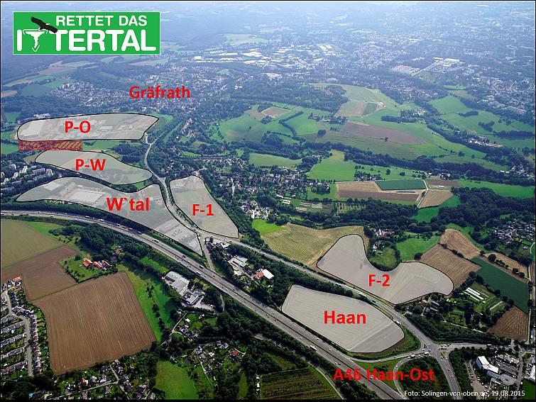 ASUKM verabschiedet Gesamtgutachten und gibt Weg für die Entwicklung von Fürkeltrath 2 und Piepersberg-West frei