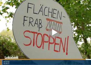 WDR-Lokalzeit-Flaechenfrass