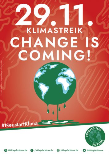Neustart Klima 29.11.