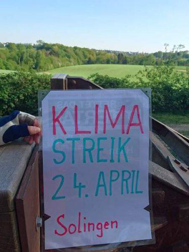 Flächenschutz ist Klimaschutz